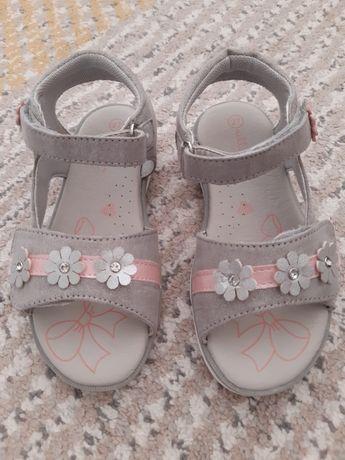 Sandały, sandałki Nelli Blu, roz. 27