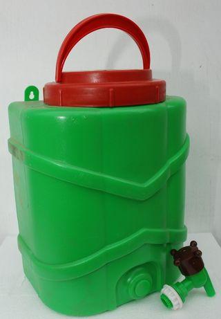 Дачный рукомойник, умывальник 20 литров