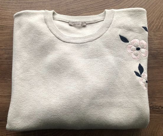 Sweter Orsay M/38 nietoperz, haft