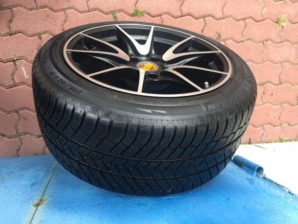 Opony zimowe 285/40R19V Michelin Pilot Alpin 2szt 255/45r19 zamiennik