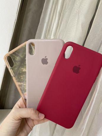 Чехол на iPhone Xs Max айфон