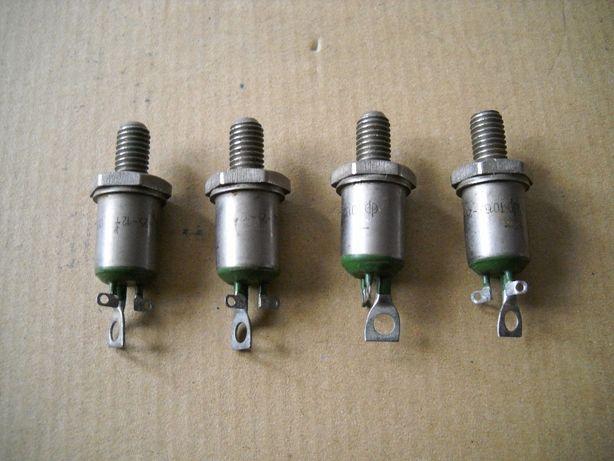 Тиристор оптронный ТО-132-25-12 (ТО-132-40-10)