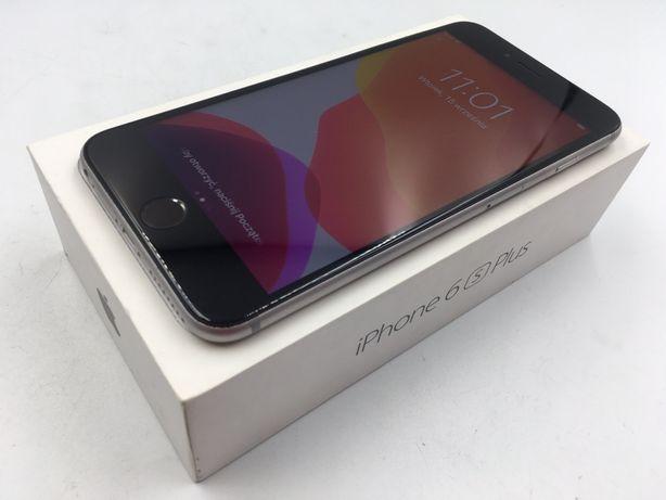 iPhone 6S PLUS 64GB SPACE GRAY • NOWA bater • GW 1 MSC • AppleCentrum