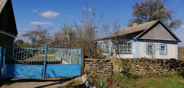Продам дом в с.Марьянское Апостоловского р-на