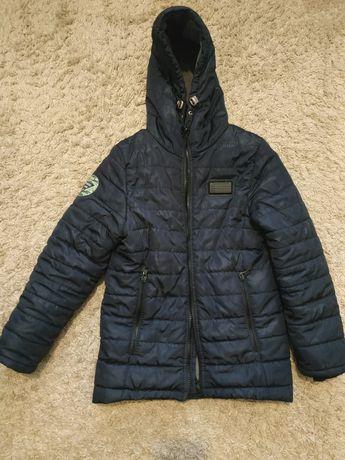 Куртка для хлопчика 146