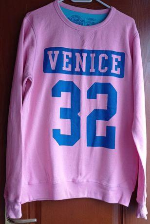 Bluza damska Pull&Bear rozmiar 40 bluza sportowa