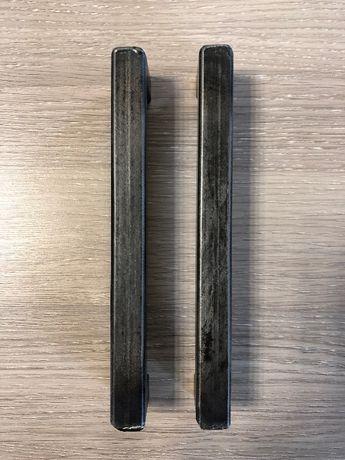 Uchwyt meblowy industrial 22 cm