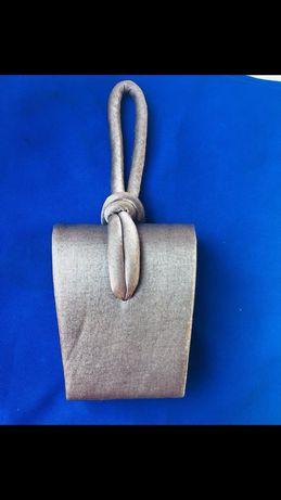 Итальянская маленькая сумочка косметичка новая