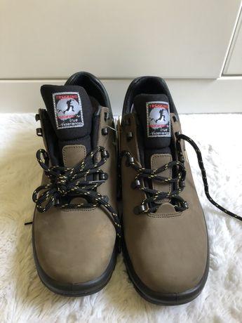 nowe buty turystyczne męskie KAITEKI treking