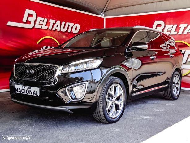 Kia Sorento 2.2 CRDi TX Premium Aut.