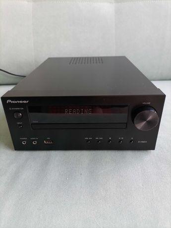Wieża Pioneer x-hm11 USB AUX rds CD MP3 mini midi pianocraft