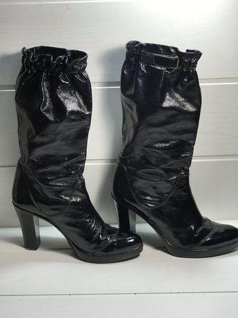 Женская обувь!Продам сапоги Баскони!Бренд!