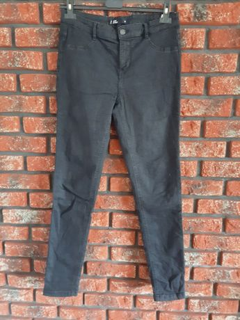 Spodnie damskie r42
