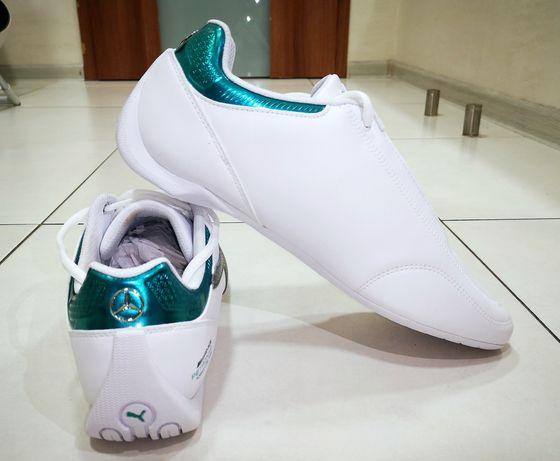 Оригинальные кроссовки Puma (привезены с Америки)