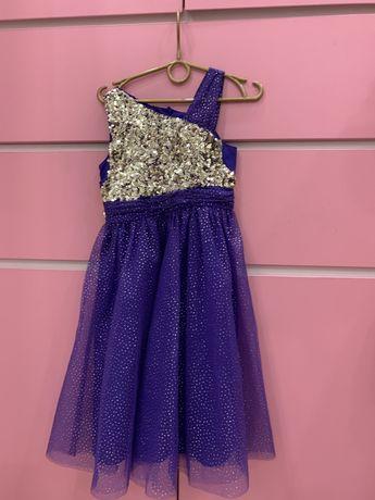 Monsoon платье на рост 104-110, 4-5 дет, в идеале