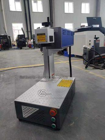 Maquina  Laser Fibra, CO2, EZcad, BJJCZ, CNC, RDLC320