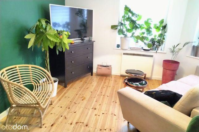 Dwupokojowe mieszkanie w Nowym Porcie