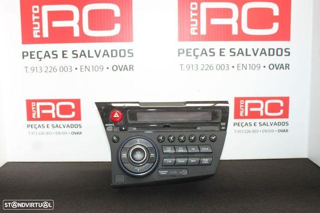 Auto Radio Honda CR-Z