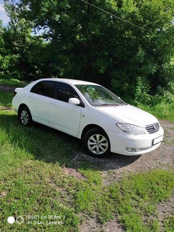 Продам Авто BYD F3, 2011г.в., ГАЗ- ЕВРО-4, РАССРОЧКА