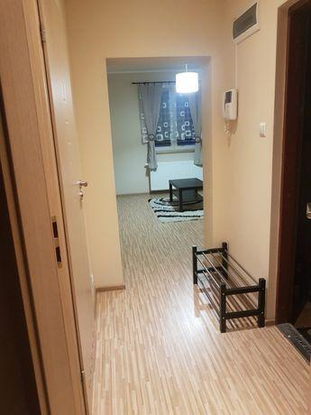 Wynajem mieszkanie 2 pokoje ul. Fiołkowa Wrocław