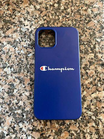 Capa iPhone 12 / 12 Pro Champion