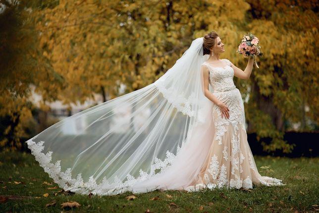 Свадебное платье Naviblue (США)
