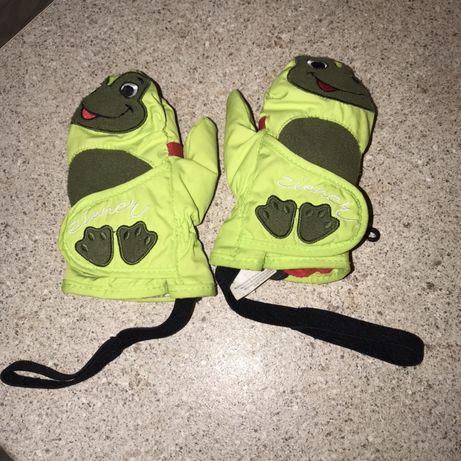 Перчатки Варежки Лыжные варежки Перчатки для ребенка