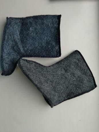 Вкладыши в резиновые сапоги