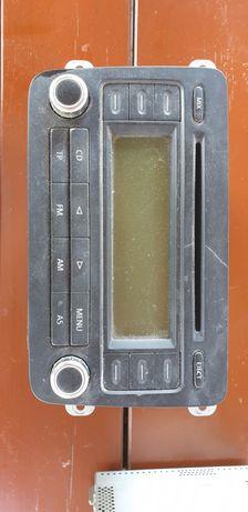 Radio do MAN TGX