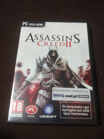 Assassin's Creed II gra na PC