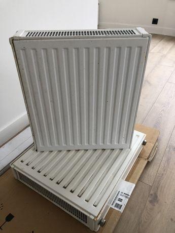 Продам радиатор отопления, 2 шт, новый. Самовывоз