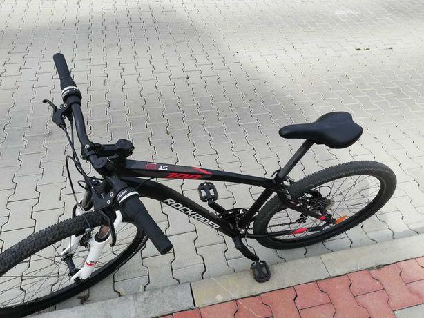 Rower rockrider st 100 Koła 27.5 cali