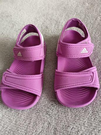 Sandałki Adidas r. 24