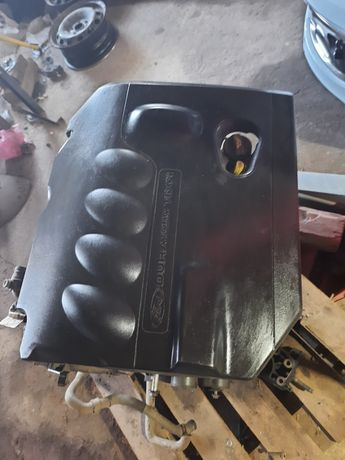 Кришка на мотор накладка на двигун  Форд Мондео 4 2,0 TDCI S-max C-max