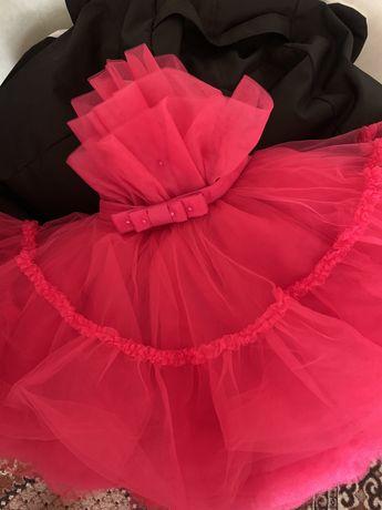 Шикарне плаття barbie