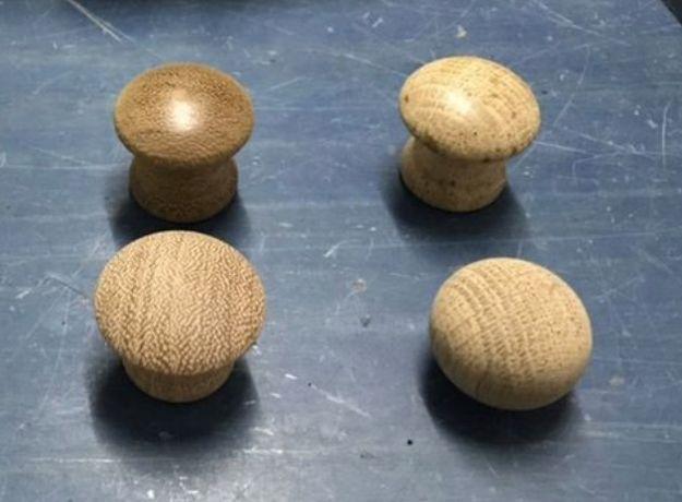 Puxadores Madeira (Novos-somos distribuidores)