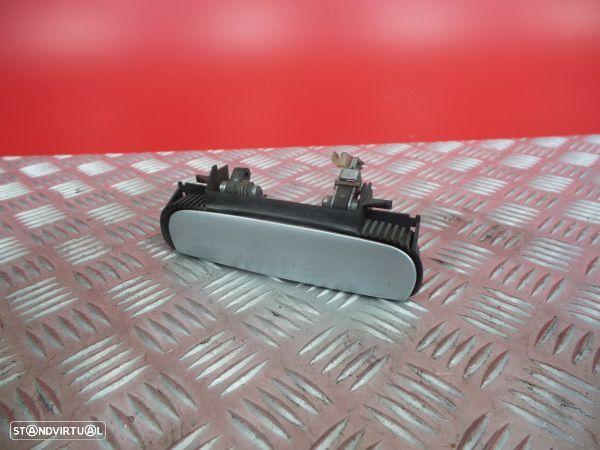 Punho Porta Trs Esq Audi Allroad (4Bh, C5)