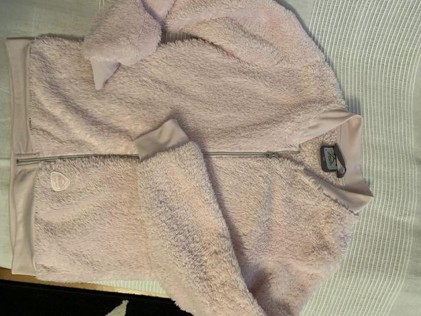 Kurteczka  Bluza McKinley dziewczynka 146