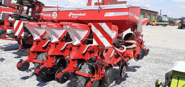 Siewnik do kukurydzy Kverneland Accord Optima