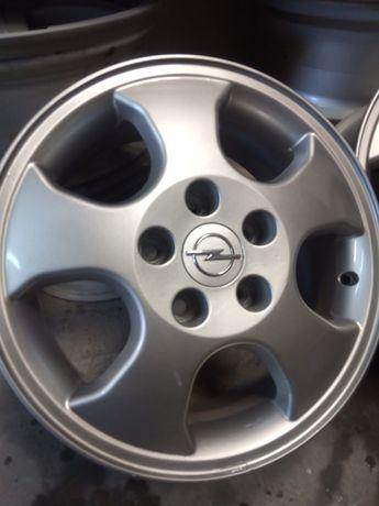 Felgi 15 cali Opel 5x110