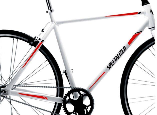 SPECIALIZED naklejki na cały rower 774 RÓŻNE KOLORY
