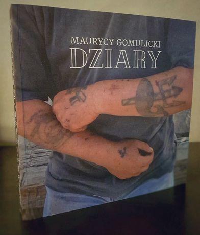 Maurycy Gomulicki-dziary.