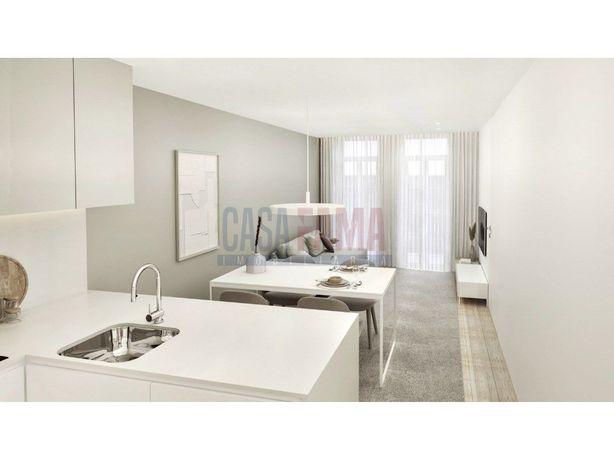 Apartamentos Novos no centro da cidade de Braga