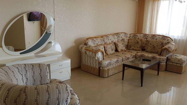 Продажа 2-х комнатных апартаментов, Крым, г.Ялта, центр, видовые.