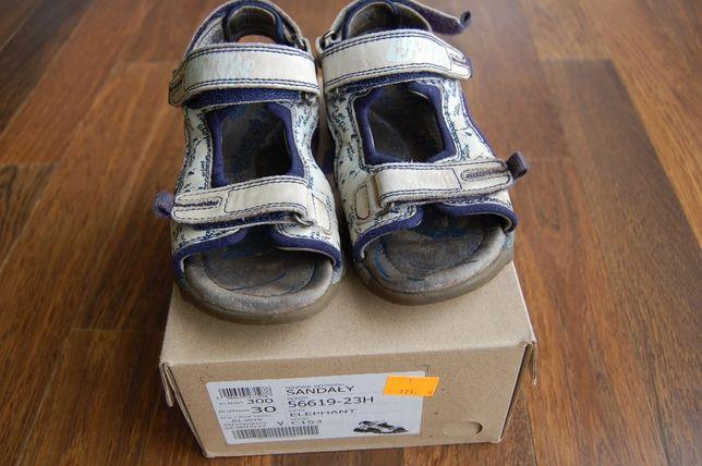 Sandały chłopięce Bartek 30