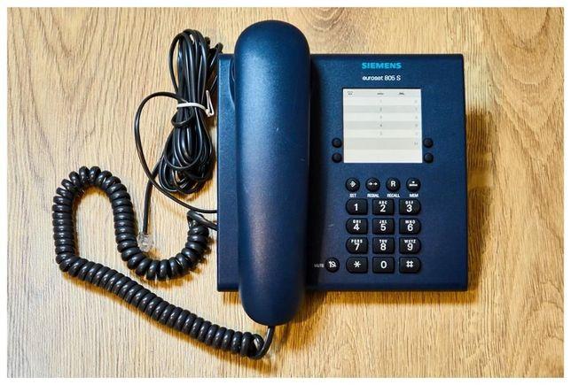 Aparat telefoniczny SIEMENS euroset 805 S