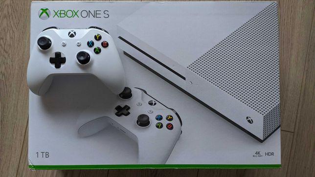 Konsola Xbox One s, 1 Tb