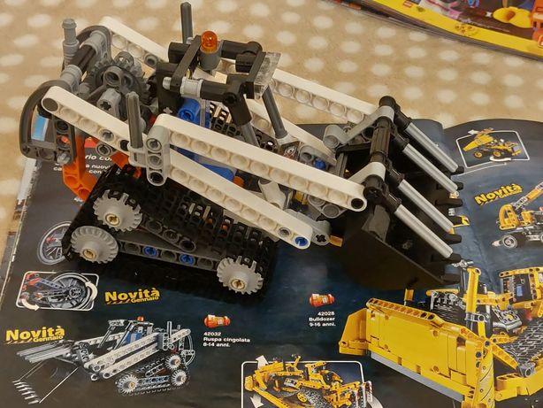 Обменяю Lego Technic.