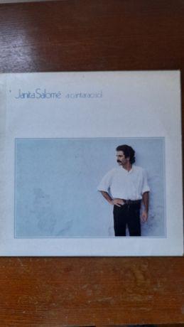 Vinyl janita Salomé