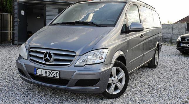 Mercedes Vito 2011